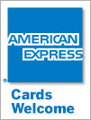 RemotePowerSwitch.com Welcomes American Express Cards